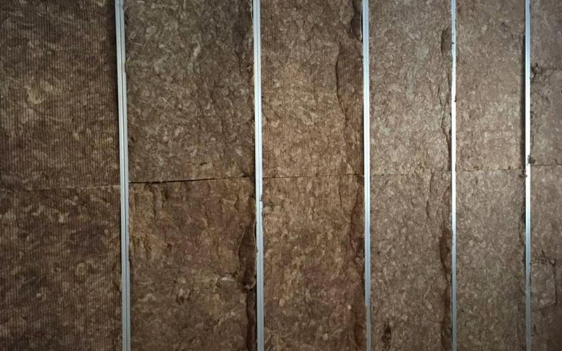 Domestic Soundproofing