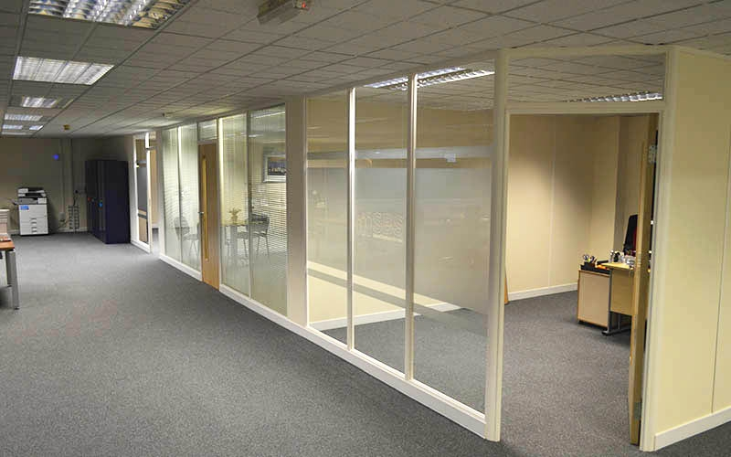 Office Commercial Suspended Ceiling